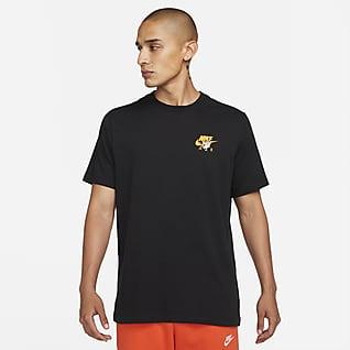 Nike Sportswear Alien Air Erkek Tişörtü