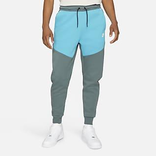 Nike Sportswear Tech Fleece Pánské běžecké kalhoty