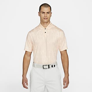 Nike Dri-FIT Vapor Polo de golf à motif Nike pour Homme