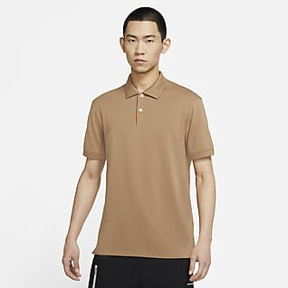The Nike Slim Fit 男子翻领T恤