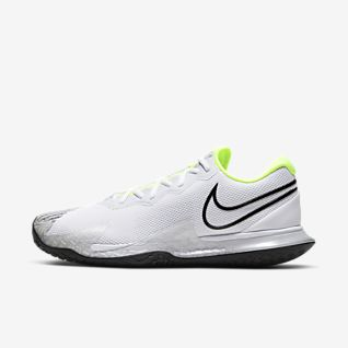 Nike Air Zoom Vapor Cage 4 HC 男子硬地球场网球鞋