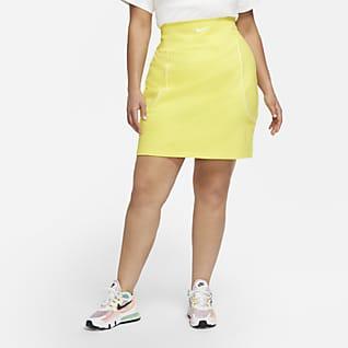 Nike Sportswear Women'e Body-Conforming Skirt (Plus Size)