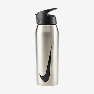 Nike Hyperfuel Water Bottle Yellow Gold 24oz