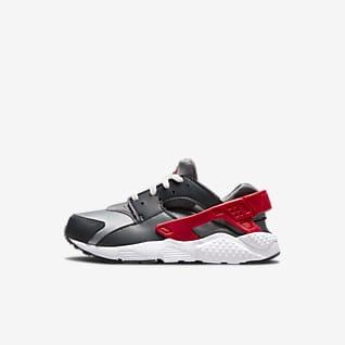 Nike Huarache Run Bota pro malé děti