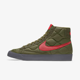 Nike Blazer 中筒 Vintage '77 3M™ By You 專屬訂製鞋款