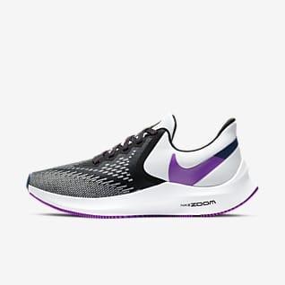 Nike Air Zoom Winflo 6 รองเท้าวิ่งผู้หญิง