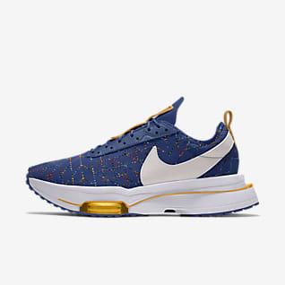Nike Air Zoom-Type N7 by Kyrie Irving Custom Shoe