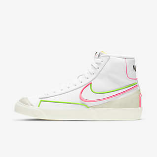 Nike Blazer Mid '77 Infinite Women's Shoe