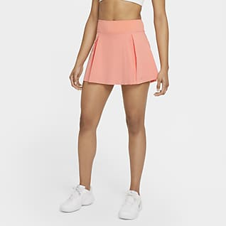 Nike Club Skirt Gonna da tennis Regular (Tall) - Donna