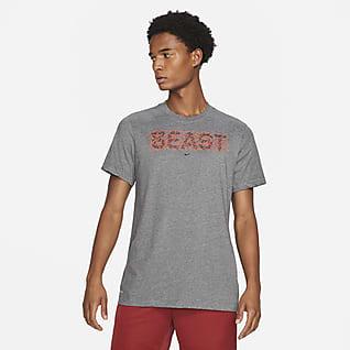 Nike Men's Football T-Shirt