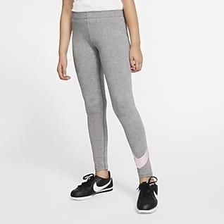Nike Sportswear Favorites Legíny pro větší děti (dívky)
