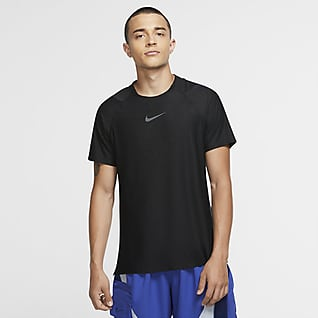 Nike Pro Playera de manga corta para hombre