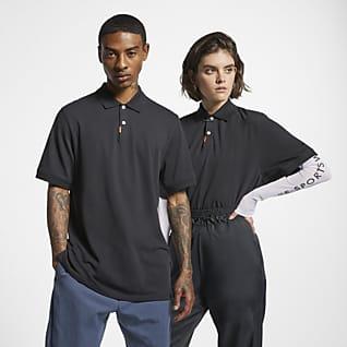 Nike 有領衫 男款有領衫
