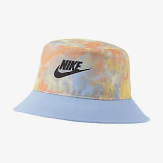 Nike 大童紮染漁夫帽