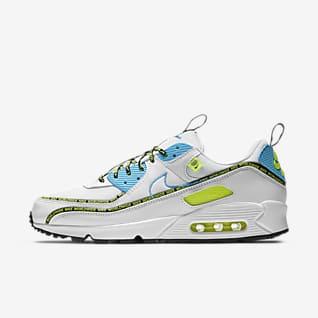 Nike Air Max 90 SE รองเท้าผู้ชาย