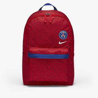 Paris Saint-Germain Stadium Fotbollsryggsäck