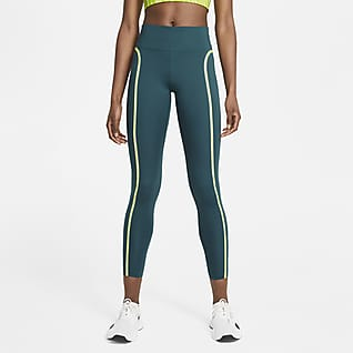 Nike One Luxe Icon Clash Leggings para mujer