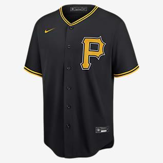 MLB Pittsburgh Pirates (Chris Archer) Men's Replica Baseball Jersey