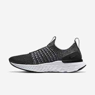 Nike React Phantom Run Flyknit 2 Calzados de running para mujer