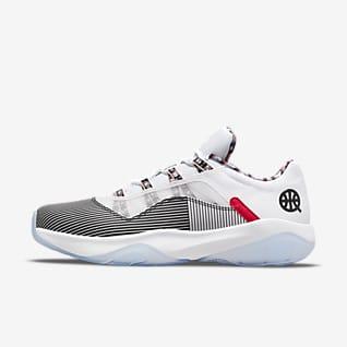 Air Jordan 11 CMFT Low Quai 54 Zapatillas - Hombre