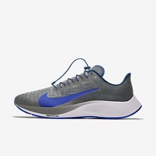 Nike Air Zoom Pegasus 37 By You Personalisierbarer Herren-Laufschuh