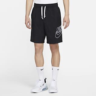 Nike Sportswear Alumni 男子梭织短裤