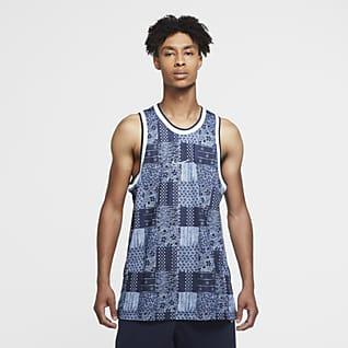 Hombre Básquetbol Camisetas. Nike US