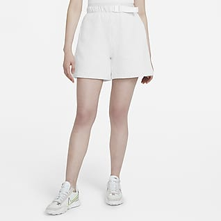 Nike Sportswear Tech Pack Shorts para mujer
