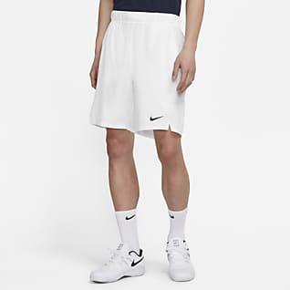"NikeCourt Dri-FIT Victory 男款 9"" 網球短褲"