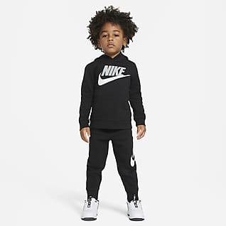 Nike Sportswear Club Fleece Ensemble sweat à capuche et pantalon pour Petit enfant