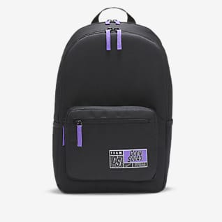 """Nike Heritage x Space Jam: A New Legacy """"Goon Squad"""" Eugene Backpack"""