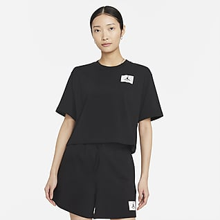 Jordan Essentials Boxy 女子T恤