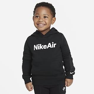 Nike Air Sudadera con capucha sin cierre infantil