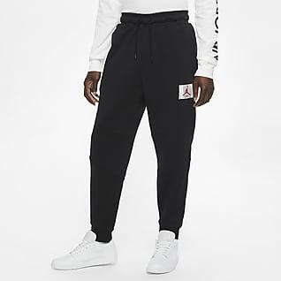 Jordan Flight Pantalones de tejido Fleece para hombre