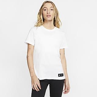 Nike Sportswear Women's Short-Sleeve Crew