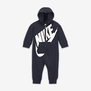 Nike Baby (0-9M) Coverall Box Set