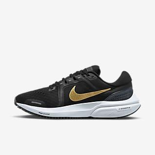 Nike Air Zoom Vomero 16 รองเท้าวิ่งโร้ดรันนิ่งผู้หญิง