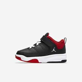 Jordan Max Aura 3 Calzado para niños talla pequeña