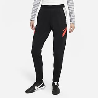 Nike Dri-FIT Strike Женские футбольные брюки