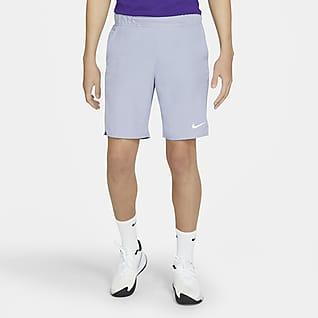 NikeCourt Dri-FIT Victory Мужские теннисные шорты 23 см
