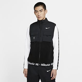 Nike Air Synthetic-Fill Winter 男子马甲