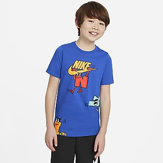 Nike Sportswear Big Kid's T-Shirt