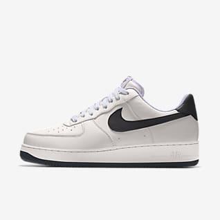 Nike Air Force 1 Low By You Tilpasset herresko