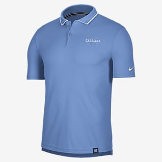 Nike College Dri-FIT (UNC) Men's UV Polo