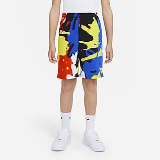 Nike Sportswear Club Shorts para niño talla grande