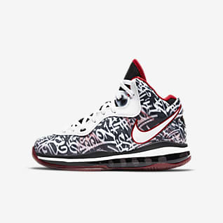 Nike LeBron 8 Older Kids' Shoe