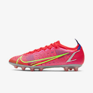 Nike Mercurial Vapor 14 Elite HG Hard-Ground Soccer Cleat