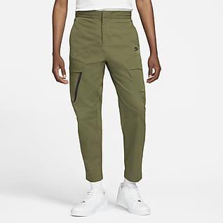 Nike Sportswear Tech Essentials Men's Woven Unlined Cargo Trousers