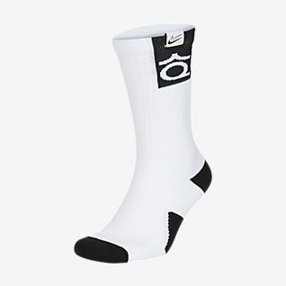 KD Nike Elite Basketball-Crew-Socken