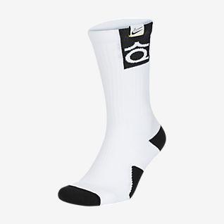 KD Nike Elite Basketball-Crew-Socken